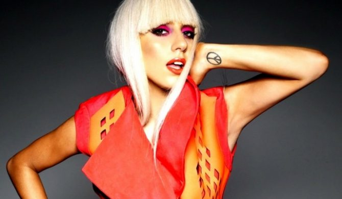 Lady GaGa kupi fortepian