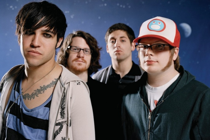 Fall Out Boy na zakręcie