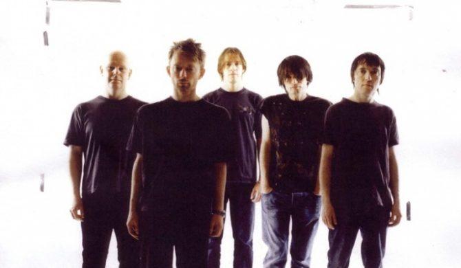 Radiohead w Hollywood?