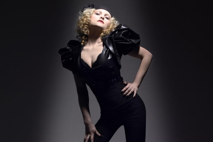 Nowy utwór Goldfrapp do posłuchania