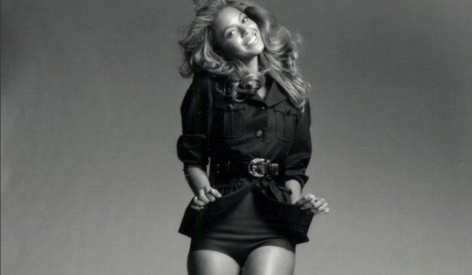 Beyonce w reklamie