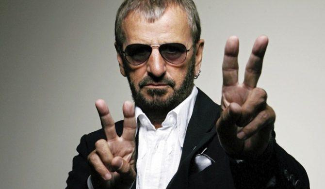 Ringo Starr odnalazł Boga