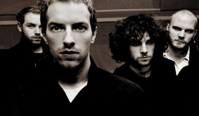"Coldplay w ""Simpsonach"" [video]"