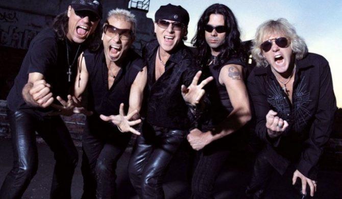 Ostatni album Scorpions