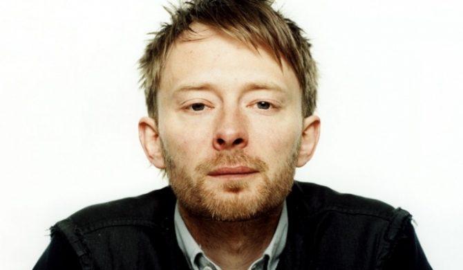 Flying Lotus z pomocą wokalisty Radiohead