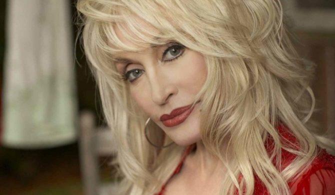Dolly Parton proszona przez Jacka White`a