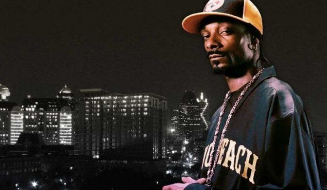 """Klip na dzień: Snoop Dogg – """"Cancun"""""""