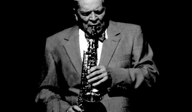 Legendarny jazzmen Sir John Dankworth nie żyje