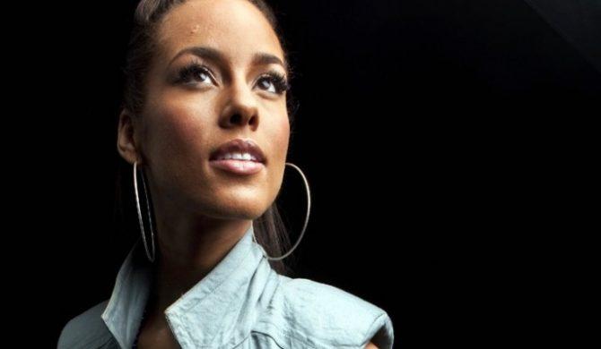 Alicia Keys i Beyoncé w Brazylii