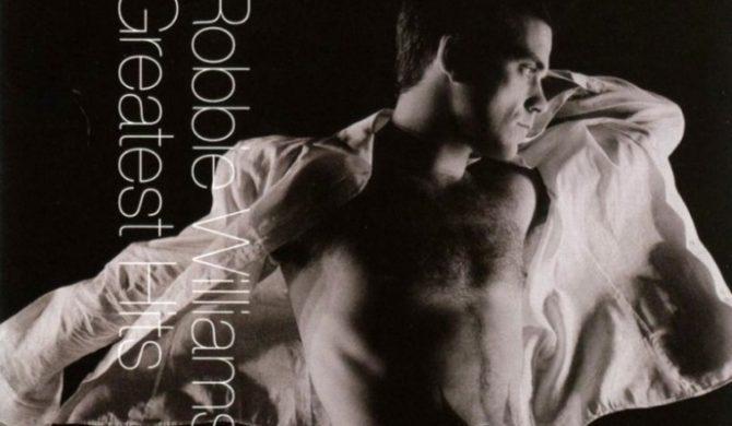 Drugie Greatest Hits Robbie Williamsa