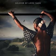 "Sade – ""Soldier Of Love"""