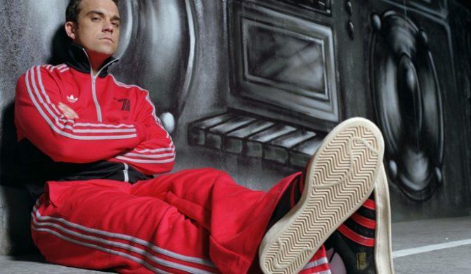 Robbie Williams Mediatorem W Take That