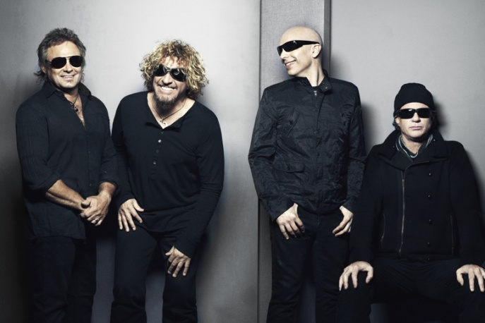Chickenfoot nagra drugi album