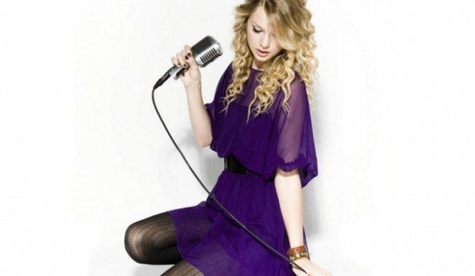 Nowa Taylor Swift