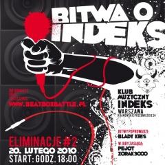 Bitwa o Indeks