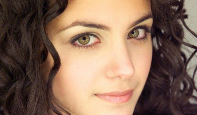 Katie Melua z producentem Madonny