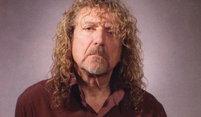 Robert Plant solo