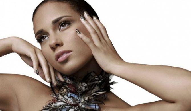 Alicia Keys z Jayem-Z