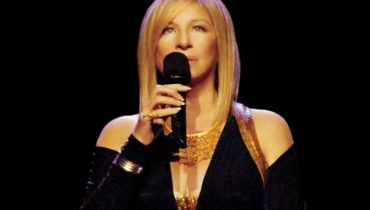 Barbra Streisand nie chciała 100 mln dolarów!