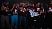 """PEJA – Na planie klipu """"Hip-Hop"""""""