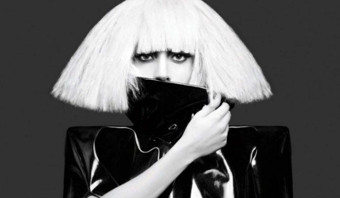 Lady GaGa jest nieśmiała