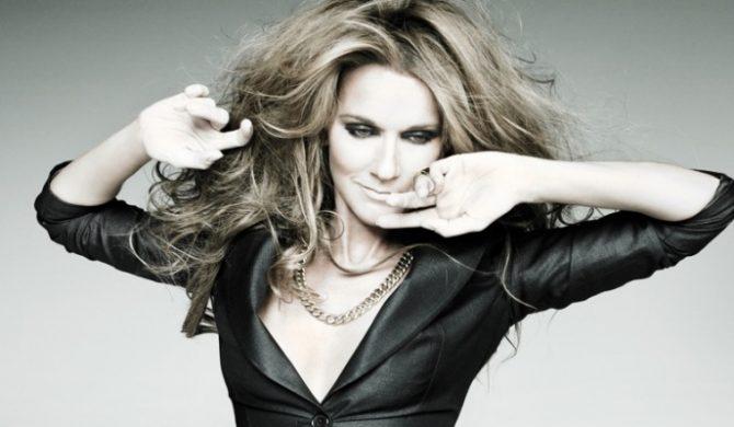 Jednak Celine Dion pojedzie do Vegas