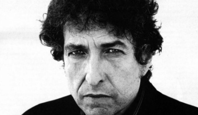 Bob Dylan u Obamy [video]