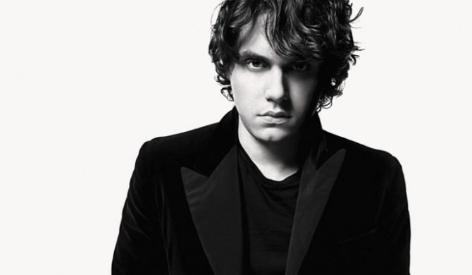 Album Johna Mayera
