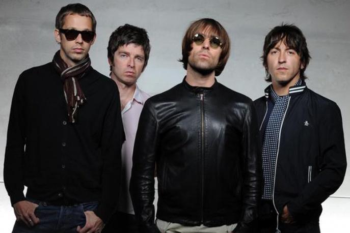 Oasis W Zgodzie z Enemy
