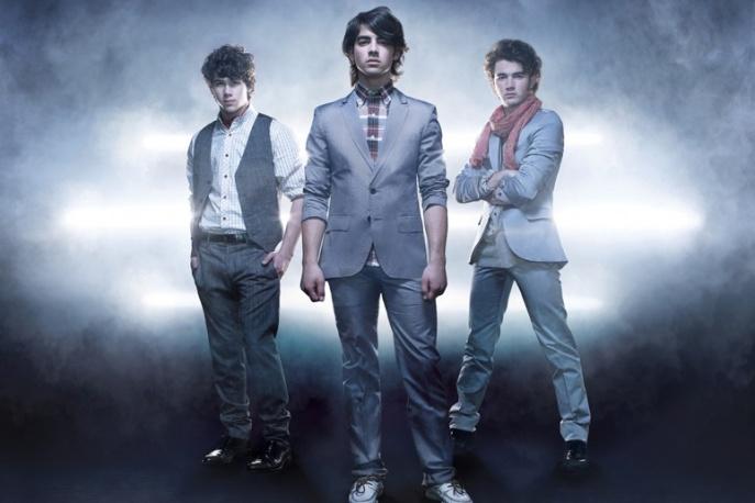 Jonas Brothers z piątym krążkiem