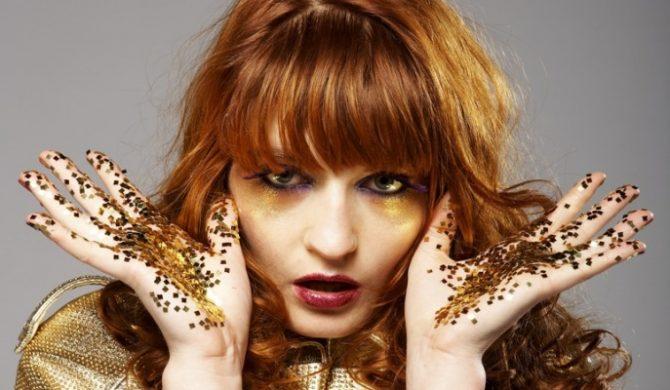 Florence And The Machine ponownie z Paulem Epworthem