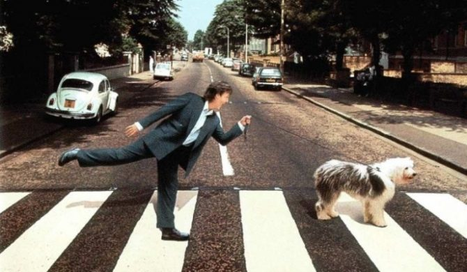 Paul McCartney ma nadzieję ocalić Abbey Road