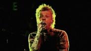 BLENDERS – Pepsi Rocks in Hard Rock Cafe – Warszawa – 17.02.10