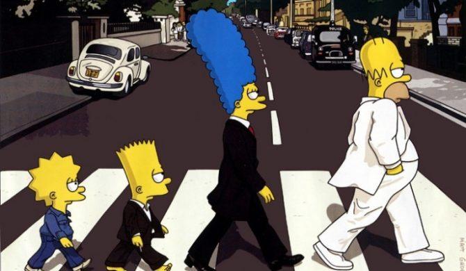National Trust pomoże Abbey Road?