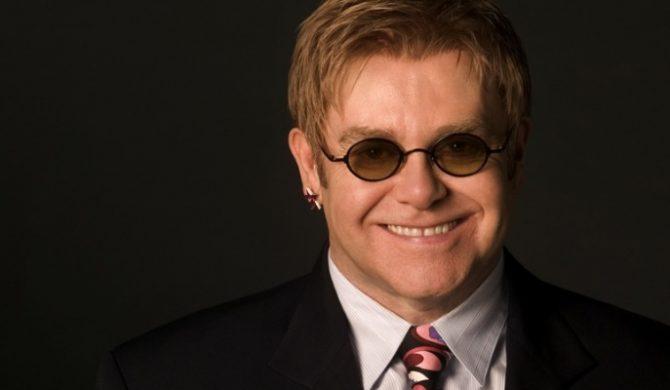 Elton John zasugerował, że Jezus był gejem