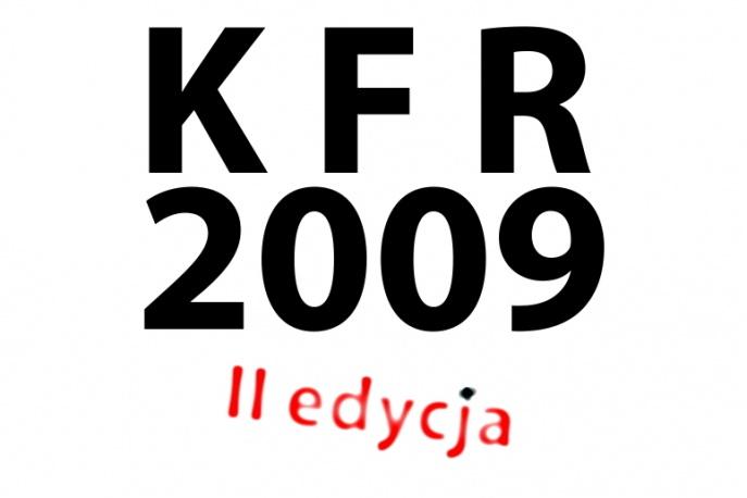 Konkurs na Koncertową Fotografię Roku 2009