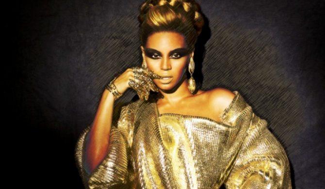 Beyonce sprzedawała się najlepiej!