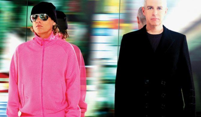 Pet Shop Boys Ruszają W Trasę