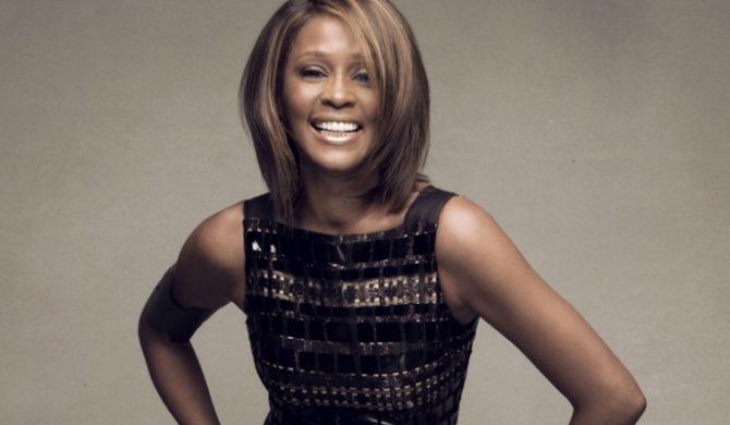 Nowa Płyta Whitney Houston Gotowa
