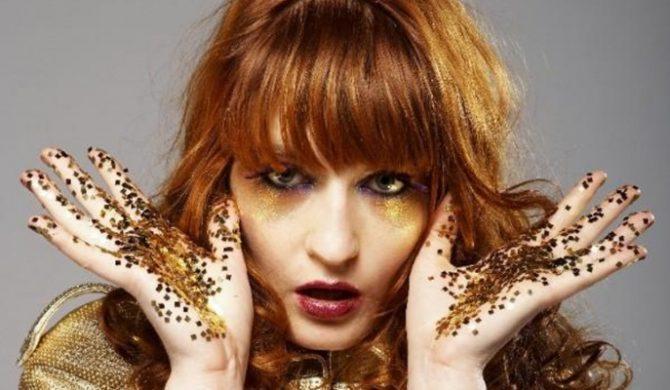 Wyprzedane Florence And The Machine