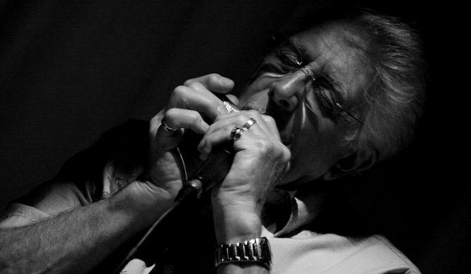 John Mayall wraca z koncertem do Polski