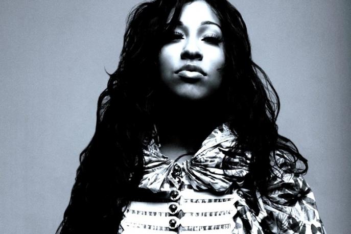 Melanie Fiona chce drugi album