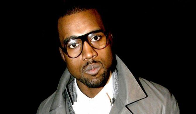 Sprawdź nowy klip Kanye West`a