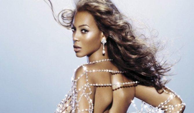 Beyonce ma najlepsze ciało