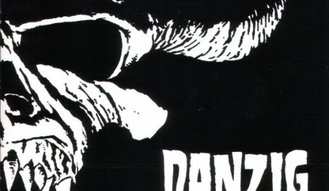 Danzig z nowym albumem