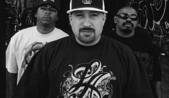 Cypress Hill ujawnili tracklistę
