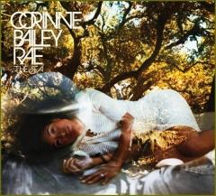 "Corinne Bailey Rae – ""The Sea"""