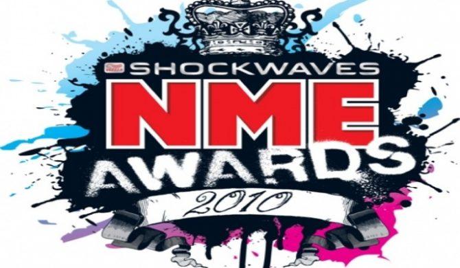 Wyniki NME Awards 2010!