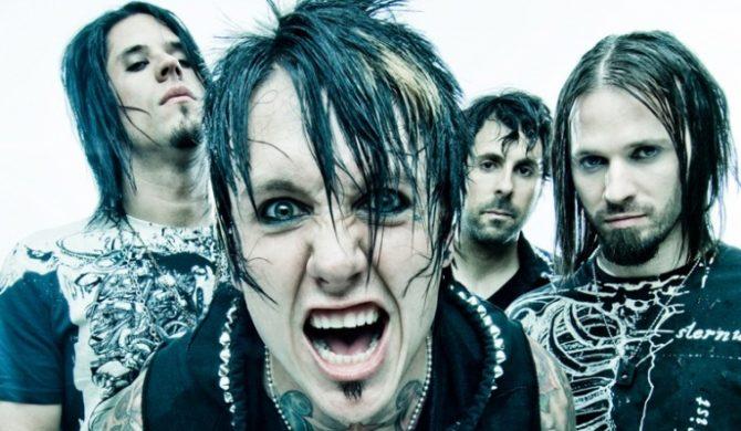 Papa Roach koncertowo