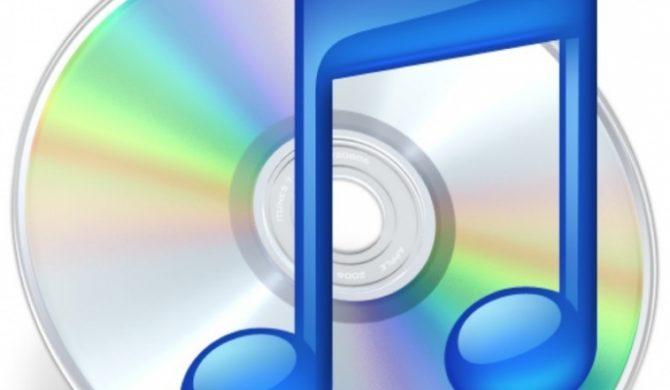 10 miliardów pobrań z iTunes Store!